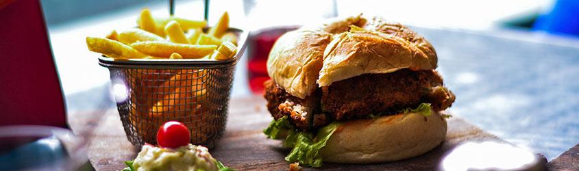 Fast Food Calories Calorie Chart Caloriesinfo